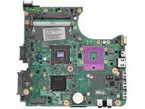 538409-001 HP Compaq C610 Intel Laptop Motherboard