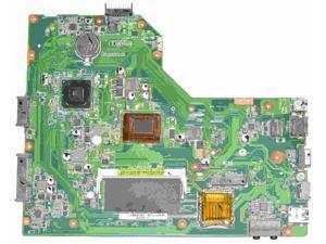 60-N9TMB1201-A14 Asus K54C Intel Laptop Motherboard w/ i3-2350M 2.3GHz CPU