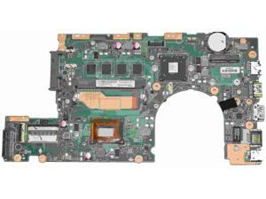 60NB0050-MB5030 Asus S400C S400CA Laptop Motherboard w/ Intel i3-3217U 1.8Ghz CPU