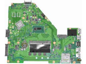 60NB02FA-MBF000 Asus X550LA Laptop Motherboard w/ Intel i5-4210U 1.7Ghz CPU