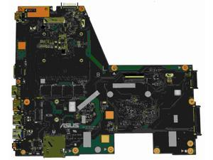 60NB0340-MB6030 Asus X551CA Laptop Motherboard 4GB w/ Intel i3-3217U 1.8GHz CPU