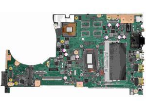 60NB0690-MB1820 Asus Q551LN Laptop Motherboard w/ Intel i7-4510U 2GHz CPU