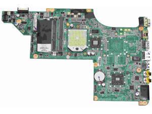 605496-001 HP DV7-4000 AMD Laptop Motherboard s1