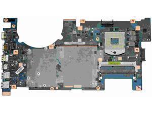 60-N2VMB1400-C04 Asus G75VW Intel laptop Motherboard s989