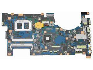 60-N2VMB1601-B05 Asus G75VW 2D Intel laptop Motherboard s989