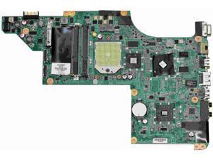 630834-001 HP Pavilion dv7-4000 Series AMD Motherboard s1
