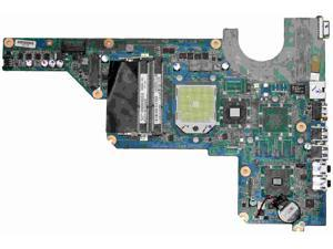 638856-001 HP PAVILION G4-1015DX AMD Laptop Motherboard s1