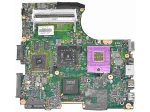 625491-001 HP Compaq 320 321 420 Intel Laptop Motherboard s478
