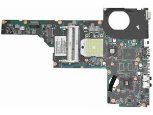 640893-001 HP Pavilion G6 AMD Laptop Motherboard s1