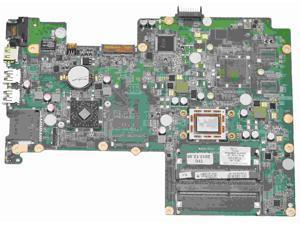709175-501 HP Touchsmart 15-B Laptop Motherboard w/ AMD A8-4555M 1.6Ghz