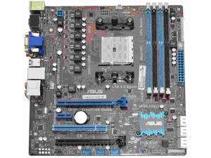 90-MIBIW5 Asus Essentio 1745 AMD Desktop Motherboard FM2