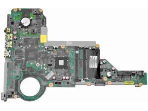 731534-501 HP Pavilion 17-E Laptop Motherboard w/ AMD A4-5000 1.5GHz CPU