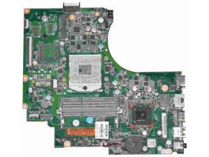 747137-501 HP Touchsmart 15-D Intel Laptop Motherboard s989