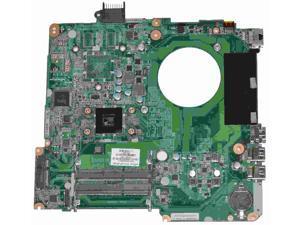 776783-501 HP Touchsmart 15-F Laptop Motherboard w/ AMD E1-2100 1.0Ghz