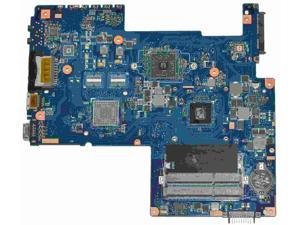 H000036160 Toshiba Satellite C675D AMD Laptop Motherboard w/ E300 1.3Ghz CPU