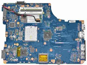 K000084370 Toshiba L500D AMD Laptop Motherboard s1
