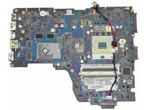 K000106370 Toshiba Satellite A665 Intel Laptop Motherboard s989