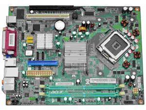 MB.S3609.002 Acer Aspire L300 P4 LGA775 I945G Desktop Motherboard