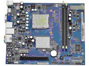 MB.SAR01.002 DA078L AM2 Motherboard for Acer