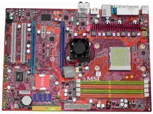MB.SBE01.001 Acer Predator G7200 AMD Desktop Motherboard AM2