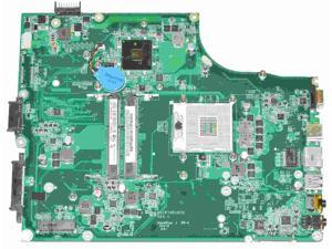MB.PYF06.001 Acer Aspire Timeline  5820T Intel Laptop Motherboard s989