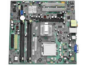 RY007 Dell Dimension E530 E530s Socket 775 Desktop Motherboard