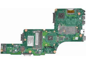 V000275370 Toshiba Satellite C855D Laptop Motherboard w/ AMD E1-1200 1.4GHz CPU