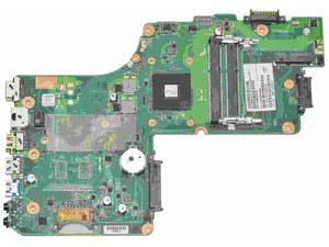 V000325090 Toshiba Satellite C55D Laptop Motherboard w/ AMD A4-5000 1.5GHz CPU