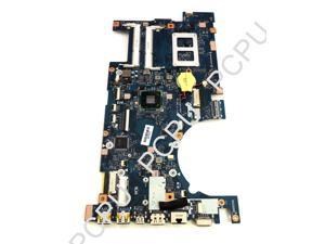 60-N2VMB1401-B02 Asus G75VW Intel laptop Motherboard s989
