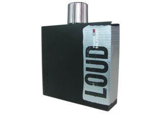 Loud by Tommy Hilfiger for Him, Eau De Toilette Spray, 2.5 Ounce