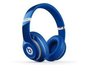 Beats by Dre Studio Wireless Over-Ear Headphone - Blue