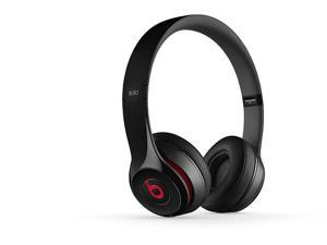 Beats by Dre Solo2 Wireless On-Ear Headphones - Black