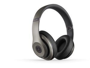 Beats by Dre Studio Wireless Over-Ear Headphone - Titanium