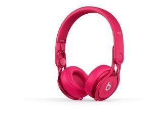 Beats by Dre MixR Professional DJ Headphones - Pink