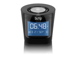 AMS01F-R BUMP Portable MP3 and FM Radio Boombox (Refurbished)