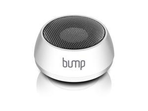 APS02F-R BUMP Portable Bluetooth Mini Speaker with Built-in Lithium-ion Battery (Refurbished)