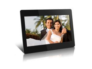 Aluratek ADMPF114F-R 14 inch Digital Photo Frame with 512MB Built-in Memory
