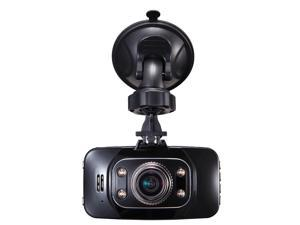 Dash Cam CRD-521, wide angle, 1080P Full HD resolution, G-sensor