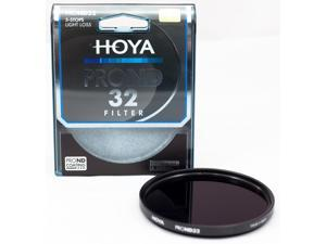 Hoya PROND 58mm ND32 (1.5) 5 Stop ACCU-ND Neutral Density Filter XPD-58ND32
