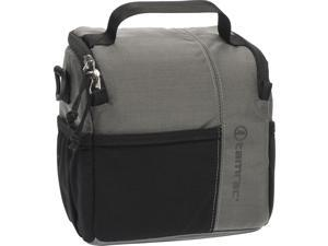 Tamrac Tradewind Bag 3.6 - Fits Small DSLR or Mirrorless Camera + tablet - Slate