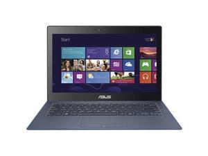 "Asus UX302LA-BHI5T08 ZENBOOK 13.3"", i5 2.6GHz, 4GB 500GB Touch-Screen Laptop"