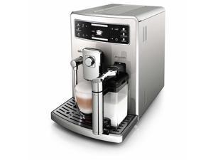 Saeco Xelsis EVO Automatic Espresso Machine