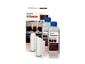Saeco Maintenance Kit with Intenza Water Filter