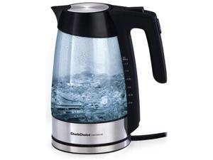 Chef's Choice Electric Glass Kettle 679