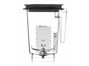 Blendtec WildSide Commercial Jar with Soft Lid
