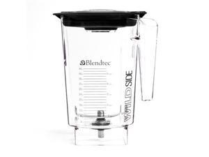 Blendtec WildSide Commercial Jar with Vented Gripper Lid