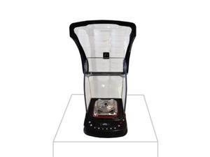 Blendtec Stealth In-Counter Commercial Blender with WildSide Jars