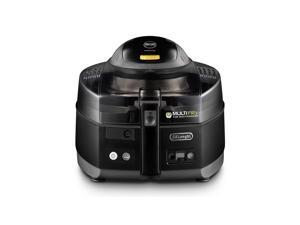 DeLonghi MultiFry Low Oil Fryer and Multi Cooker