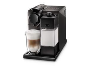 DeLonghi Lattissima Touch Nespresso Capsule Machine EN 550.BK1