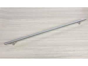 "22"" 100% Solid Stainless Steel Cabinet Bar Pull Handle"
